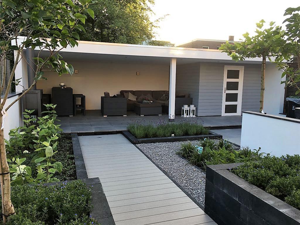 1-Moderne-tuin
